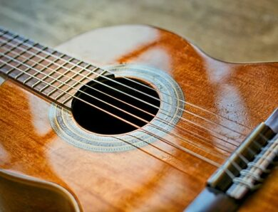 Rodziny instrumentów muzycznych