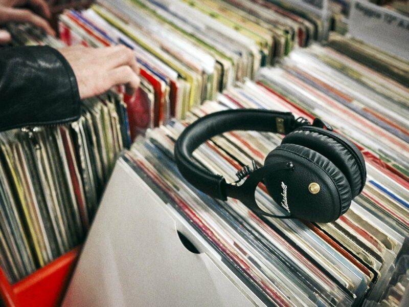 Czego słuchają młodzi?